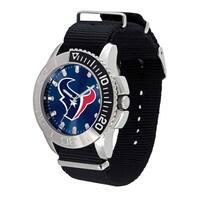 Houston Texans NFL Starter Men's Watch