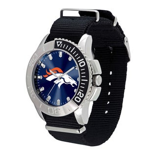 Denver Broncos NFL Starter Men's Watch
