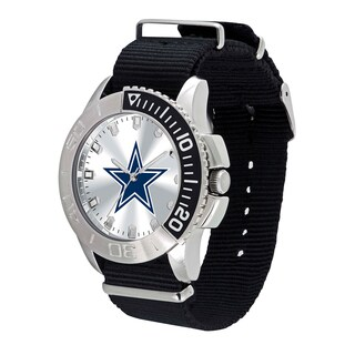 Dallas Cowboys NFL Starter Men's Watch