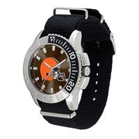 Cleveland Browns NFL Starter Men's Watch