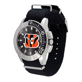 Cincinnati Bengals NFL Starter Men's Watch