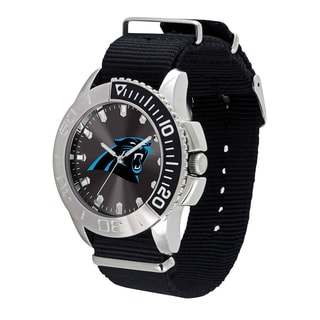 Carolina Panthers NFL Starter Men's Watch