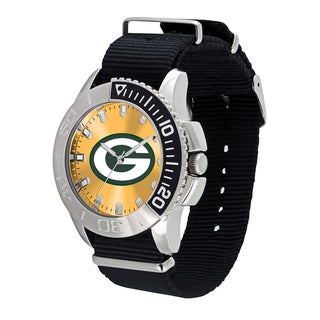 Green Bay Packers NFL Starter Men's Watch