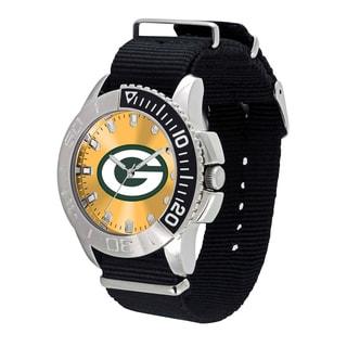 Green Bay Packers NFL Starter Men's Watch