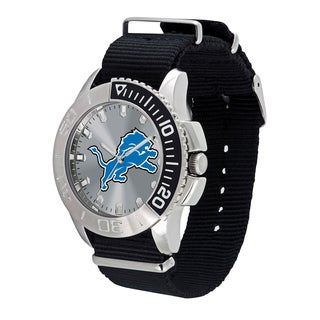 Detroit Lions NFL Starter Men's Watch