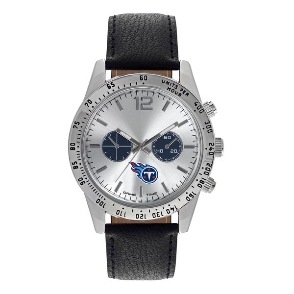 Tennessee Titans NFL Letterman Men's Watch