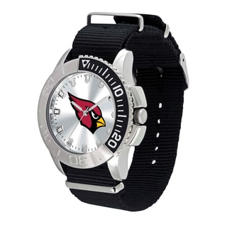 Arizona Cardinals NFL Starter Men's Watch