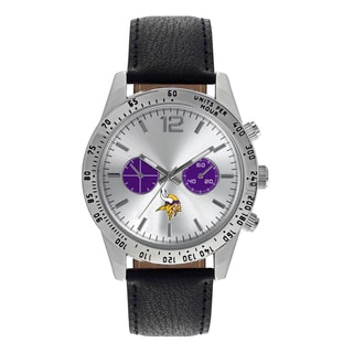 Minnesota Vikings NFL Letterman Men's Watch