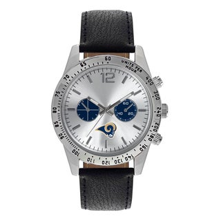 Los Angeles Rams NFL Letterman Men's Watch