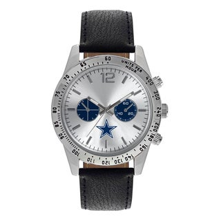 Dallas Cowboys NFL Letterman Men's Watch