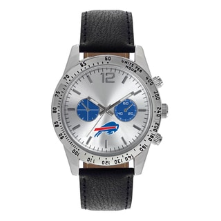 Buffalo Bills NFL Letterman Men's Watch