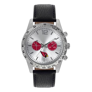Arizona Cardinals NFL Letterman Men's Watch