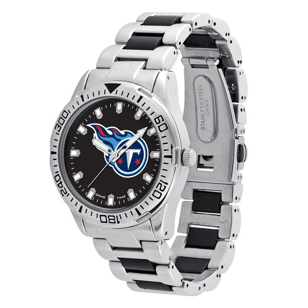 Tennessee Titans NFL Heavy Hitter Men's Watch