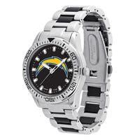 San Diego Chargers NFL Heavy Hitter Men's Watch