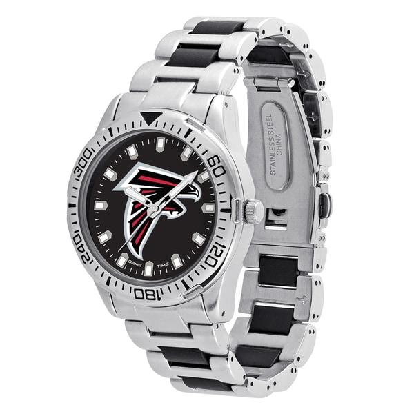 Atlanta Falcons NFL Heavy Hitter Men's Watch