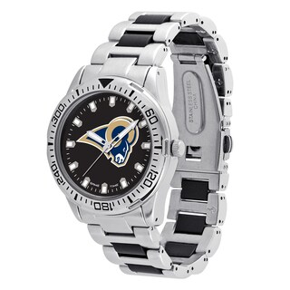 Los Angeles Rams NFL Heavy Hitter Men's Watch