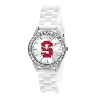 Stanford University Cardinals NCAA Frost Women's Watch|https://ak1.ostkcdn.com/images/products/12137401/P18993981.jpg?impolicy=medium