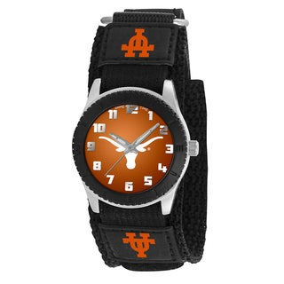 Texas Longhorns NCAA Rookie Black Watch