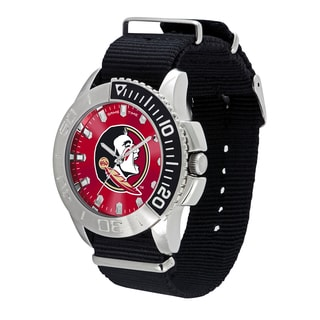 Florida State Seminoles NCAA Starter Men's Watch