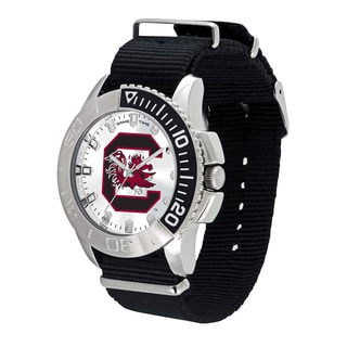 South Carolina Gamecocks NCAA Starter Men's Watch