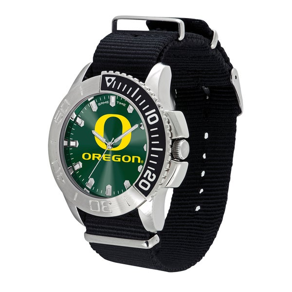 Oregon Ducks NCAA Starter Men's Watch