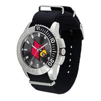Louisville Cardinals NCAA Starter Men's Watch