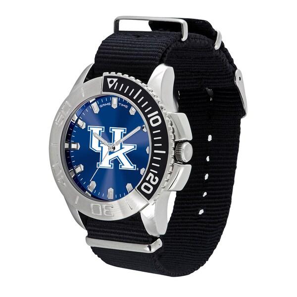 Kentucky Wildcats NCAA Starter Men's Watch