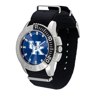 Kentucky Wildcats NCAA Starter Men's Watch