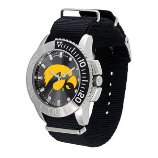 Iowa Hawkeyes NCAA Starter Men's Watch