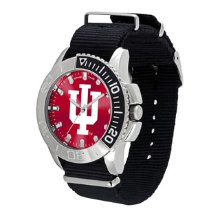 Indiana University Hoosiers NCAA Starter Men's Watch