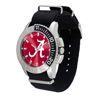 Alabama Crimson Tide NCAA Starter Men's Watch