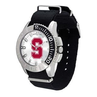 Stanford University Cardinals NCAA Starter Men's Watch|https://ak1.ostkcdn.com/images/products/12137480/P18993999.jpg?impolicy=medium