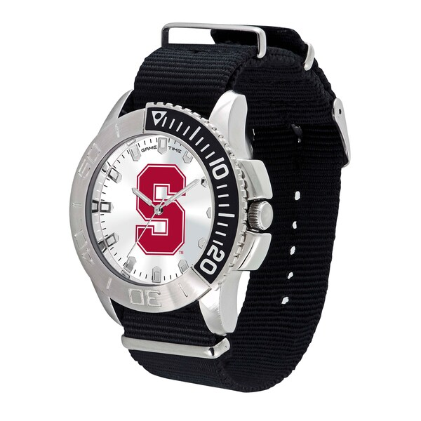 Stanford University Cardinals NCAA Starter Men's Watch