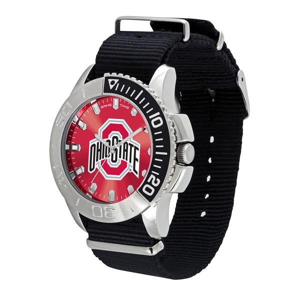 Ohio State Buckeyes NCAA Starter Men's Watch
