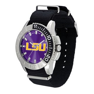 LSU Tigers NCAA Starter Men's Watch