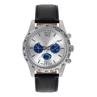Penn State Nittany Lions NCAA Letterman Men's Watch