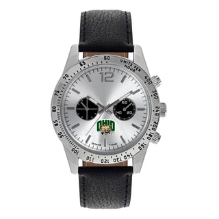 Ohio State Buckeyes NCAA Letterman Men's Watch