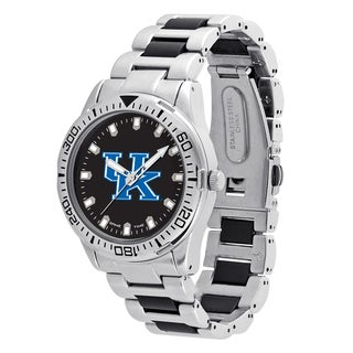 Kentucky Wildcats NCAA Heavy Hitter Men's Watch