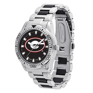 Georgia Bulldogs NCAA Heavy Hitter Men's Watch