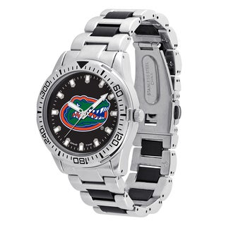 Florida Gators NCAA Heavy Hitter Men's Watch