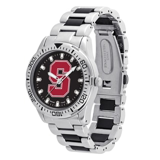 Stanford University Cardinals NCAA Heavy Hitter Men's Watch