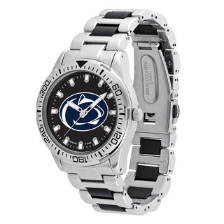 Penn State Nittany Lions NCAA Heavy Hitter Men's Watch