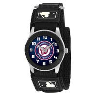 Washington Nationals MLB Rookie Black Watch