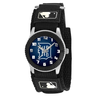 Detroit Tigers MLB Rookie Black Watch