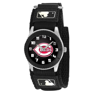 Cincinnati Reds MLB Rookie Black Watch