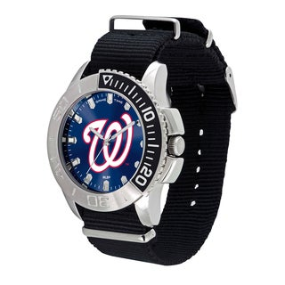 Washington Nationals MLB Starter Men's Watch