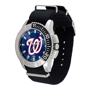 Washington Nationals MLB Starter Men's Watch