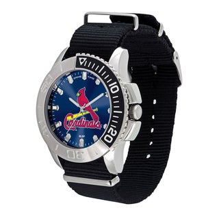 St Louis Cardinals MLB Starter Men's Watch