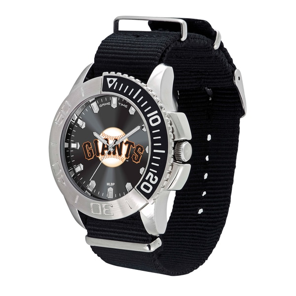 San Francisco Giants MLB Starter Men's Watch