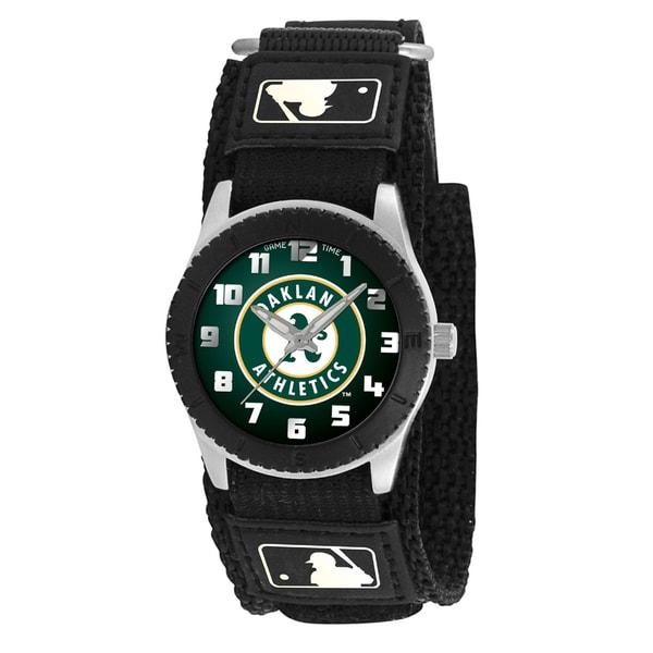 Oakland Athletics MLB Rookie Black Watch